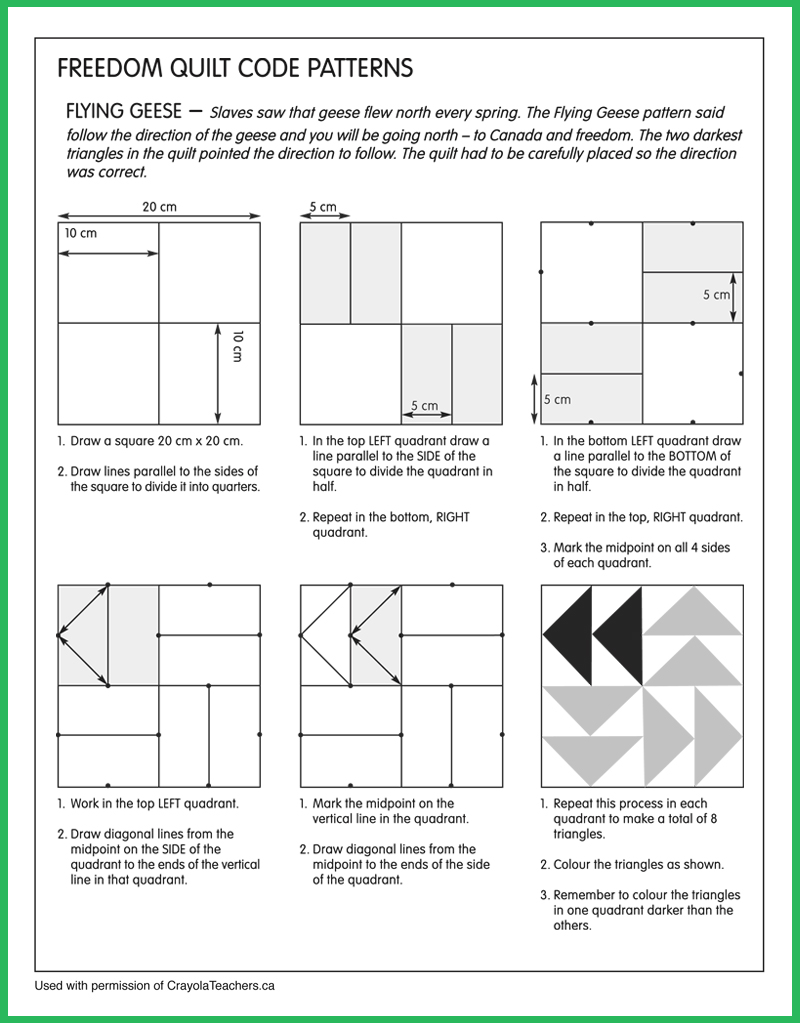 Freedom Quilt Patterns